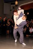 2008 Southside Preservation Hall Dance Contest Finals