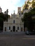Église Sainte Devote 2