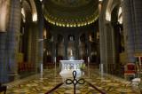 Saint Nicholas Cathedral interior