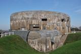 War bunker - now a museum