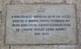 Donnchadh Ó Briain : Memorial
