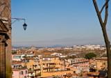 View from San Pietro Montorio