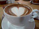 Pbase coffee