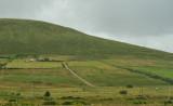 The road to Gortbrack
