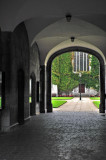 A The Archway