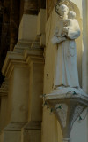 St. Anthony on the corner