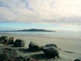 Dublin Bay looking north eastwards