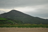 Sliabh Mis Kerry from Inch Strand