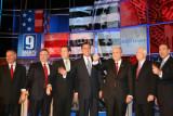 CNN Republican Debates