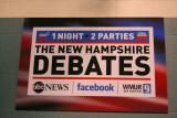 ABC News Debates