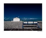 the beach of Criel