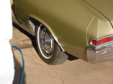 1968 Malibu wheel