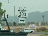 to loop 303