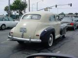 1942 Chevy 2 door