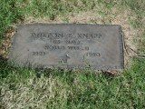 Milton Elwyn Knappmy dad