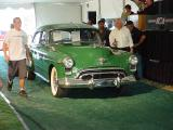 1950 Oldsmobile 88 Rocket V8