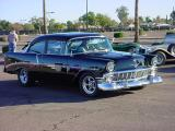 1956 Chevy 2 door