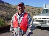 Jeffrey Louis Ruth Adopt A Highway AZ