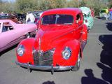 red 40 coupe