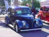 1938 Ford standard sedan