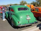 1940 Buick Special2004 Wickenburg