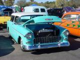 1955 Chevy Nomad