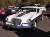 1957 Studebaker Silverhawk