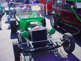 1923 T Bucket roadster