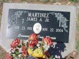 James A Martinez Jrvisiting Easter Sunday