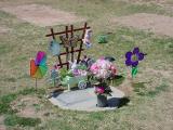 visiting Tarinaon Easter Sunday