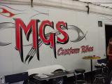 MGS Custom Bikes