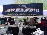 Arizona Biker Leather