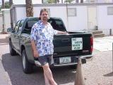 Jeff Lewis & his Mullet