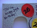 Tarina Tarina TarinaHappy 25th birthday
