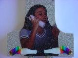 Tarina calling me ........