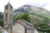 Boí. Església de Sant Joan
