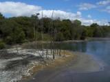 Waimangu Volcanic Village