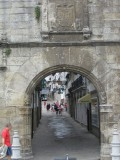 Viveiro. Puerta de Entrada al Núcleo Histórico