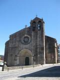 Betanzos. Templo de Santa Maria do Azogue
