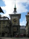Torre del Reloj. Zeitglockenturm