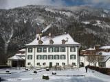 Interlaken. Schloss