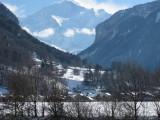 Jungfrau desde Wilderswill