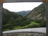Vista desde Ordino