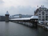 Rio Reuss y Kapellbrucke
