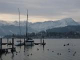 Vierwaldstätter See (Lago de los Cuatro Cantones)