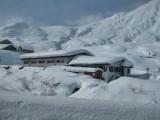 Desde el Glacier Express, camino a Geneve