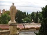 Cèsar August mirant al Mediterrani