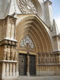 Porta de la Catedral