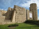 Circ Romá. Torre de les Monges