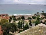 Costa i Amfiteatre desde la Torre del Pretori